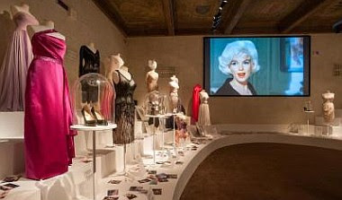 ferragamo man and museum The marilyn monroe exhibit at he salvatore ferragamo museum pays homage to  monroe with a major exhibition dedicated to her a half century after her death.