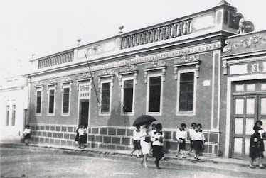 ESCOLA NORMAL EM 1940