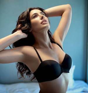 Nargis Fakhri Very Beautiful Sizzling Unseen Pics for Maxim Magazine Sep 2014 Issue Must See HQ Pics
