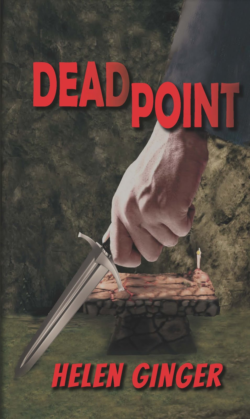 DeadPoint by Helen Ginger