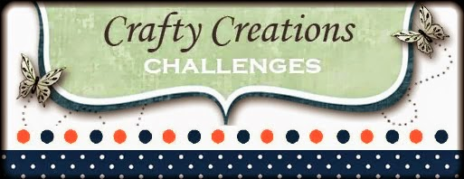 Crafty Creations - DT Member