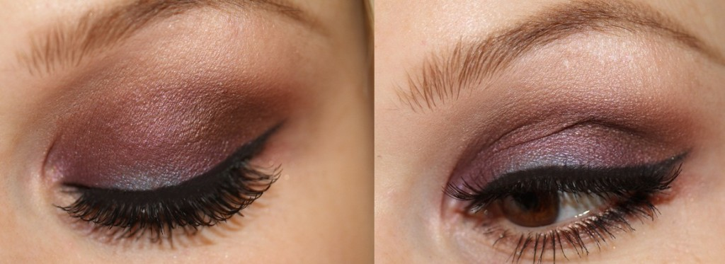 Simple And Natural Eye Makeup Tutorials For Brown Eyes Ideas