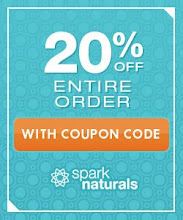 On Sale Now @Spark Naturals