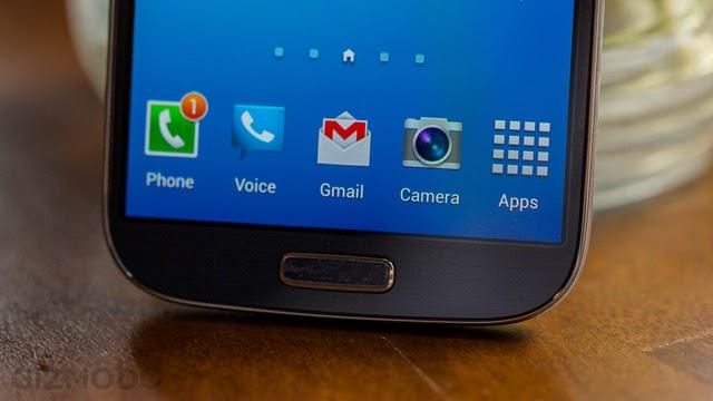 Apps Samsung presentará el Galaxy S5