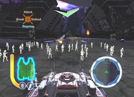 star wars the clone wars free games
