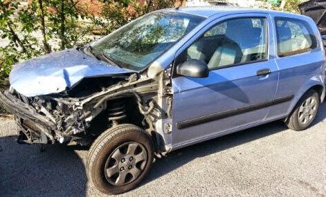 DESPIECE DE HYUNDAI GETZ 1.1 i G4HD