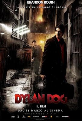 dylan%2Bdog - Nuevos póster de Dylan Dog