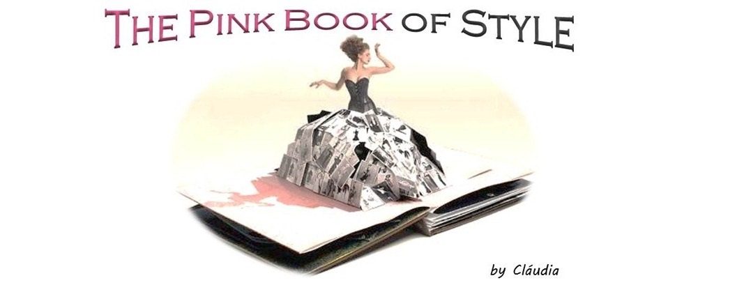 The Pink Book of Style