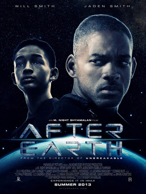 After Earth: Despues de la Tierra (2013) Online
