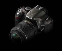 Nikon D7000 sau Nikon D5200