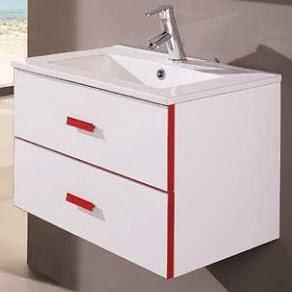 mueble de baño fondo 40