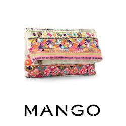 Style of Queen Letizia MANGO Clutch Bag MAGRIT Pumps