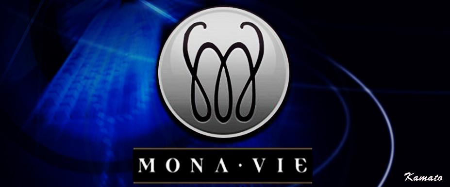 Mona.Vie Untuk Kesihatan