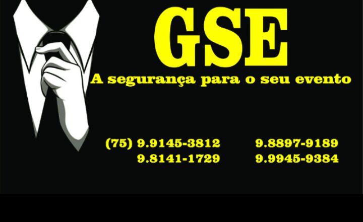 GSE SEGURANÇA