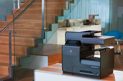 HP's Officejet Pro X 500