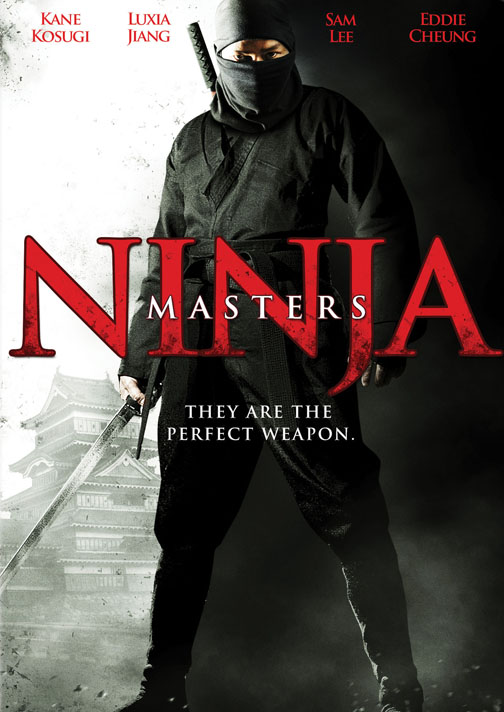 Movie Posters : Bollywood Hollywood: Ninja Masters - aka ...