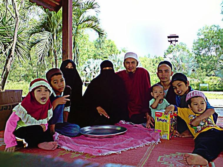 Keluarga Aku 2012
