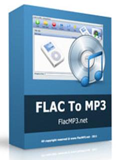 convert flac to mp3 free windows 10