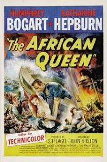 La reina africana (The African Queen)