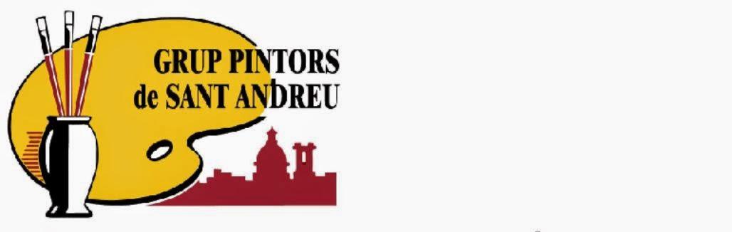 GRUP PINTORS DE SANT ANDREU