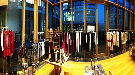 Showroom via Tortona 37