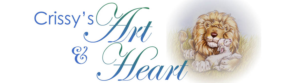 Crissy&#39;s Art &amp; Heart