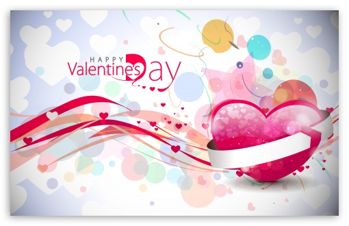 3d valentines day backgrounds
