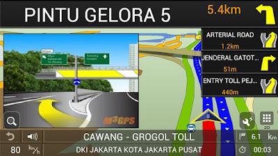 Mengetahui lokasi Mobil / Kendaraan Seseorang dengan GPS