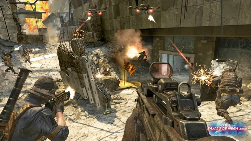 Call of Duty: Black Ops II Digital Deluxe Edition
