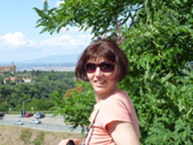 Valetina Petrova