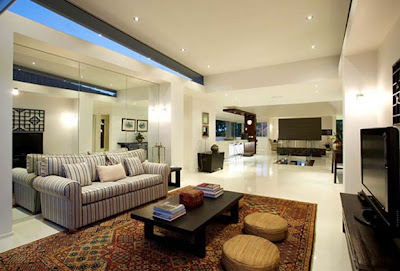 Contemporary Luxury Home Furniture