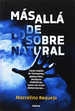MÁS ALLÁ DE LO SOBRENATURAL