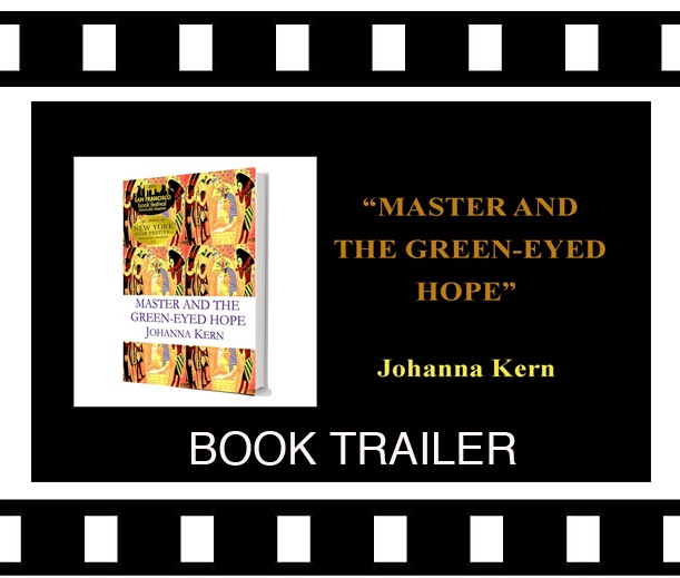 Watch The Book Trailer Here: