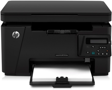 Hp laserjet pro mfp m127fw series printer driver download.
