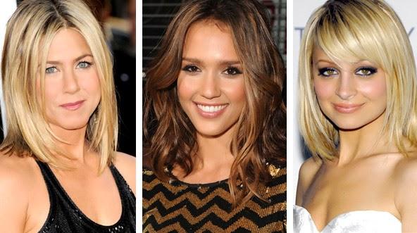 Gaya Rambut Lob Makin yang Populer Tahun Ini