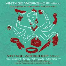 Immagine rappresentativa della 29a ed. di Vintage Workshop