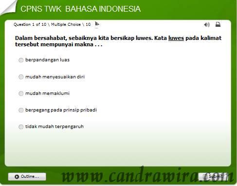 Download Soal Soal Tes Honorer Cpns K2 2013 Sdn Silea Jaya