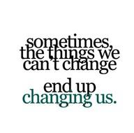 Changing Us quote