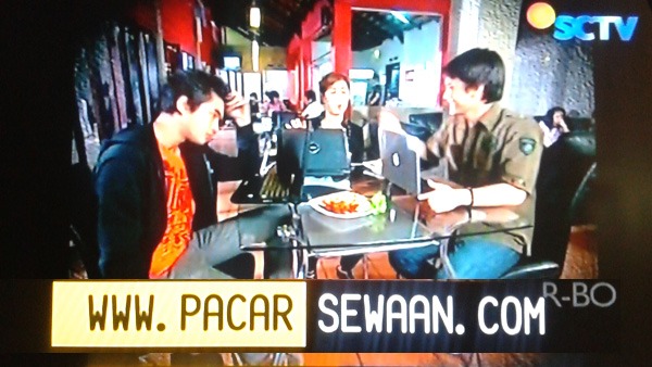 Pacar Sewaan www.pacarsewaan.com Film