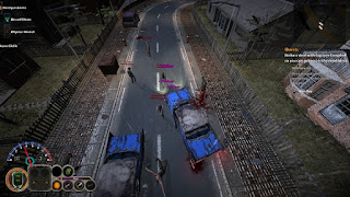 Free Download Trapped Dead : Lockdown PC Game