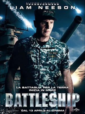 Battleship A Batalha dos Mares