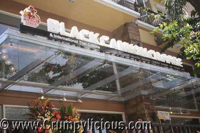 black canyon coffee tuscany mc kinley hill