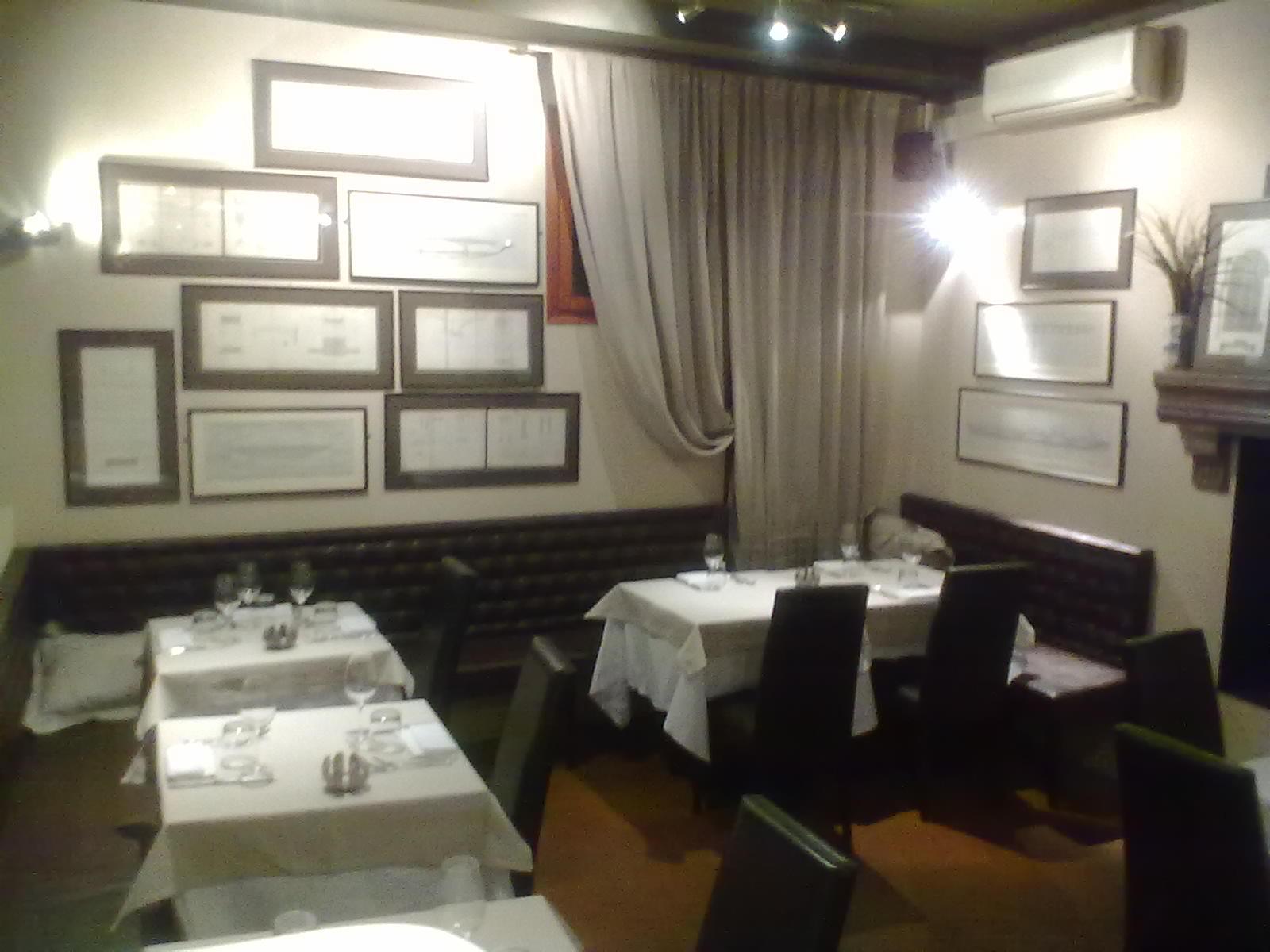 Bologna e non solo ristorante casa godot via - La casa continua bologna ...