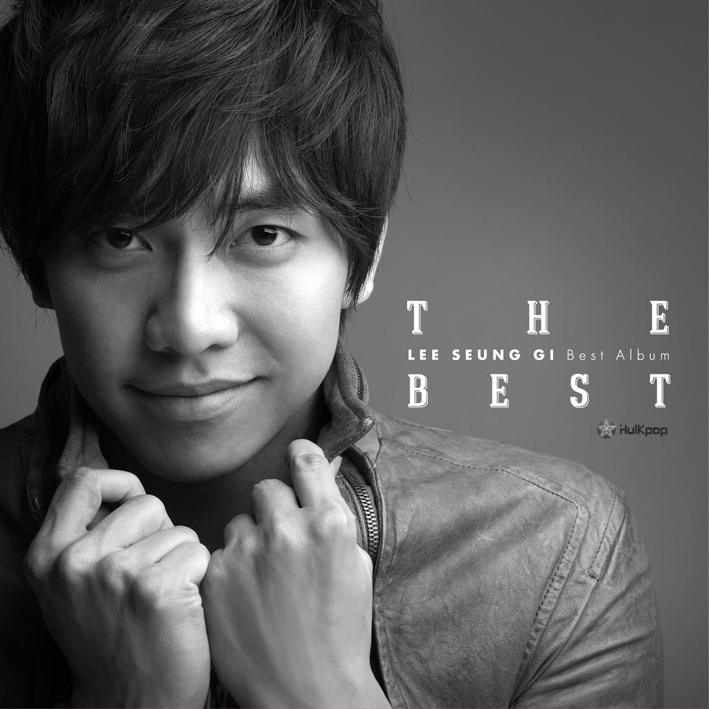 Lee Seung Gi – LEE SEUNG GI – THE BEST