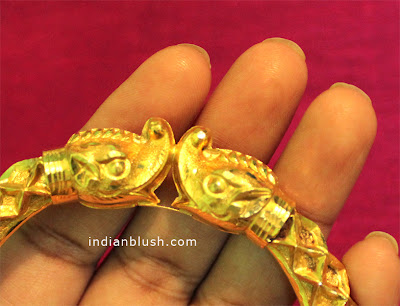 bengali jewellery designs for bangles
