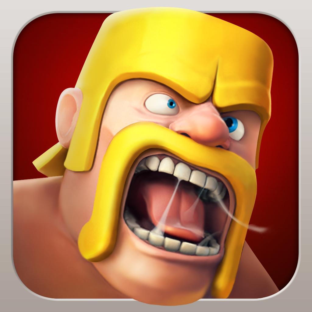 Download Clash of Clans Apk v5.2
