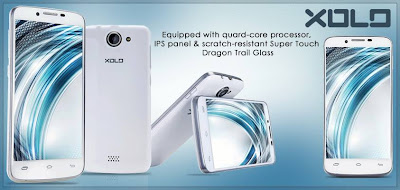 XOLO Q1000 FULL SPECIFICATIONS