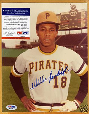 Willie Randolph 1975
