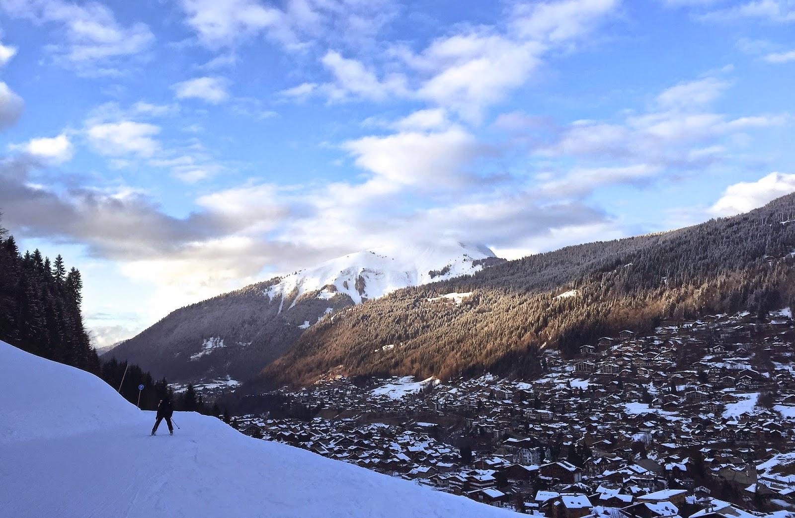 ski portes du soleil fraude prix forfait opinion horaires