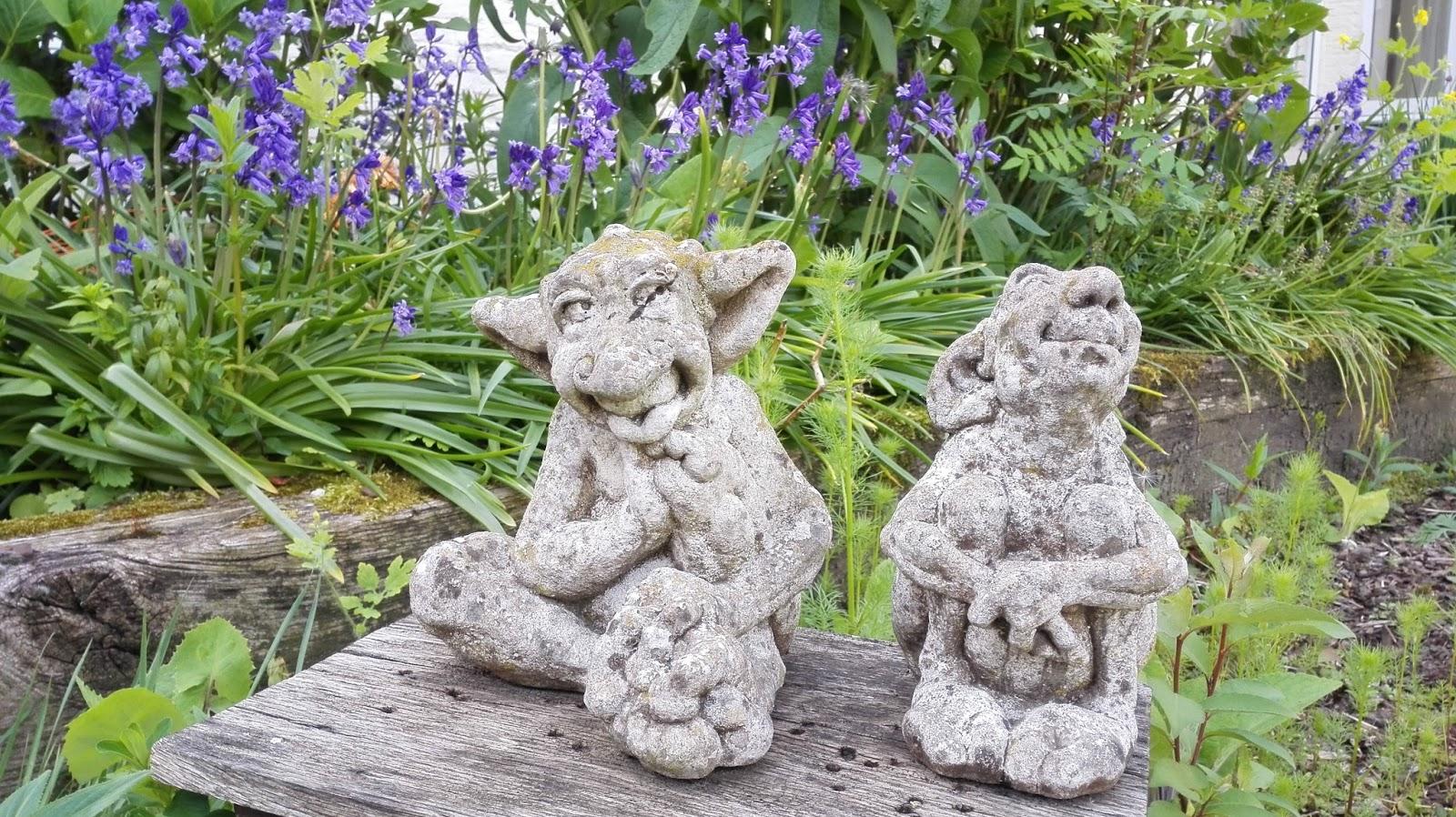 De Magische Tuin : Het takketiele huis de magische tuin van tilly dag